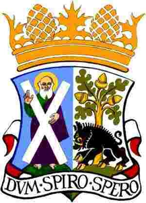 The Royal Burgh of St Andrews Community Council