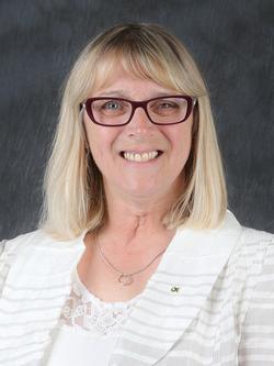Ann Verner