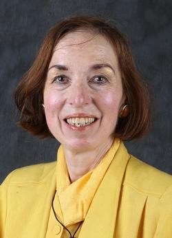Jane Ann Liston