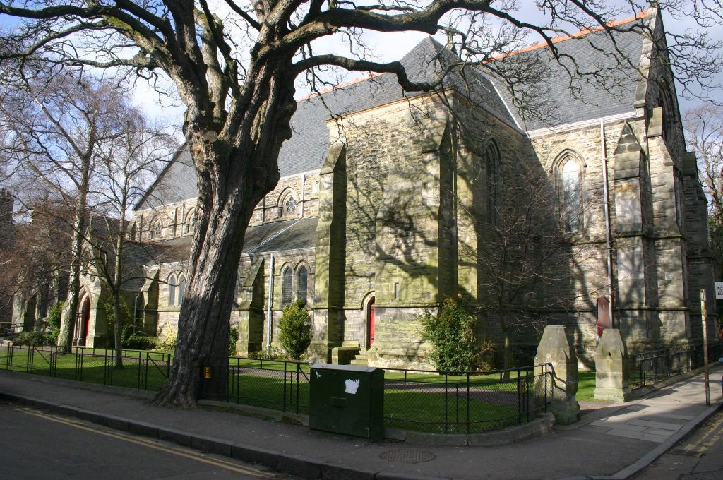 Saint Andrew's Episcopal Church