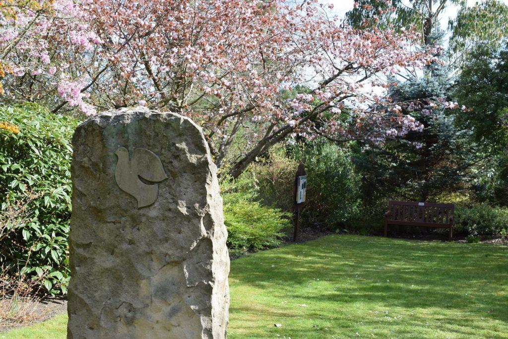 St Andrews Botanic Garden Trust