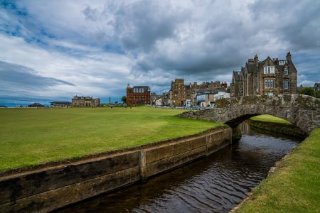 The St Andrews Town Name is not the Property of the Links Trust