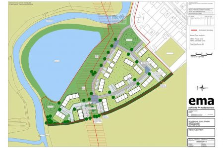 Another 60 homes planned for Guardbridge