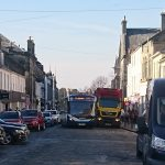 Pedestrianisation of Market Street – publication of full report