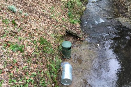 Councillor calls for end to Lade Braes vandalism