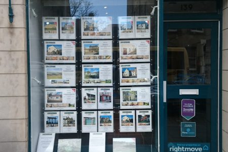 Soaring house prices in St Andrews pushing out locals