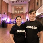 Local student raises thousands of pounds for mental health