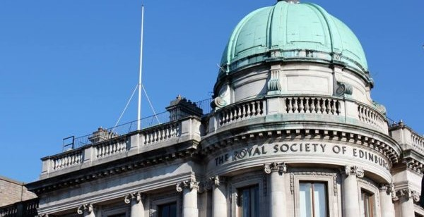 St Andrews academics elected to the Royal Society of Edinburgh
