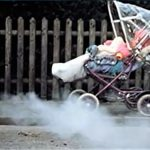 Roadside air pollution stunts children's lungs