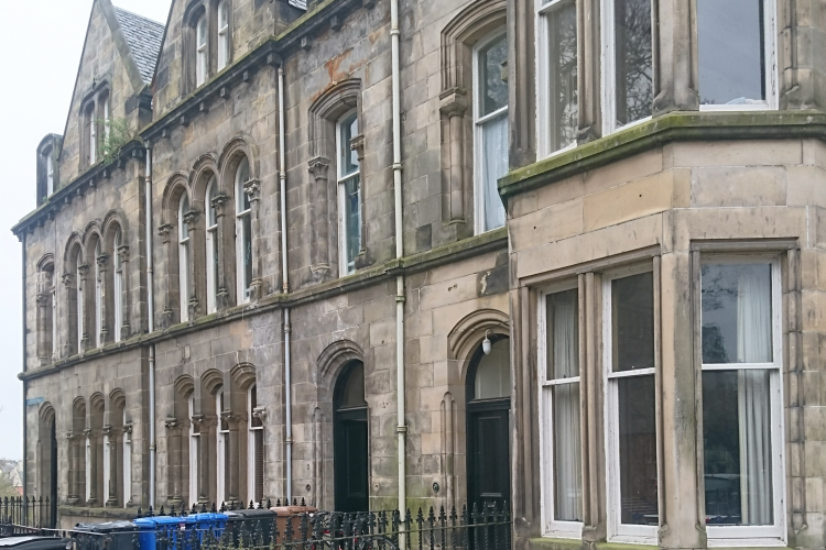 Students hope to circumvent ban on further HMOs in St Andrews