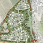Population of Guardbridge will soar as new homes approved