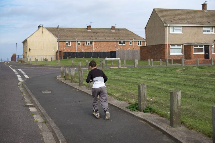 """""""Scandalous"""" levels of child poverty in North East Fife"""