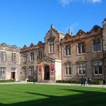 St Andrews 1st for student satisfaction again