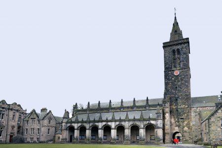 St Andrews named in money laundering report