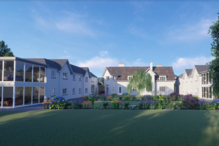 Developer submits new bid for care home planning permission