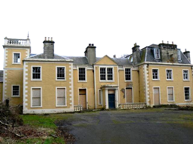 The Rise and Fall of Abbey Park House – Part 1