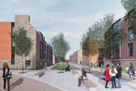 University's £70m plans for Albany Park rejected