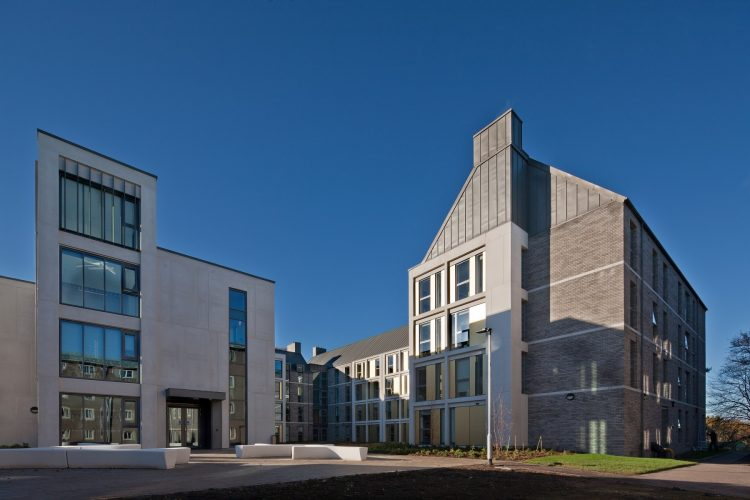 St Andrews' student affordability problem