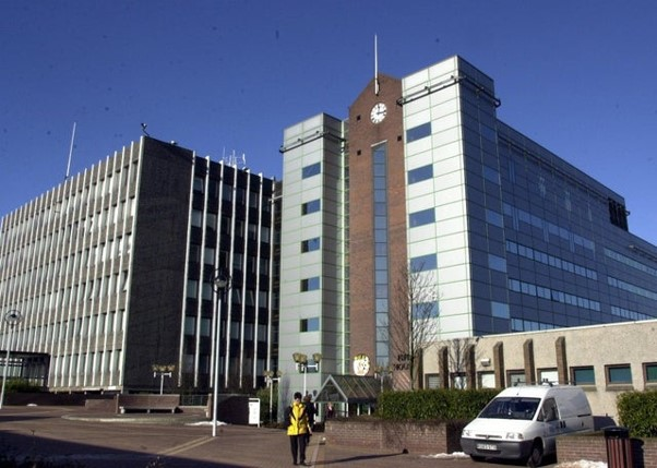 Fife Council reduces services in response to pandemic