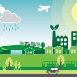 Climate Change: implications for town planning