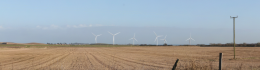 University accuses MoD of failure to engage over windfarm plans