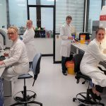 Ninewells ramps up coronavirus testing