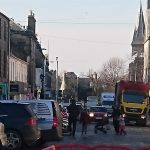 Radical changes to traffic management for post-lockdown St Andrews?