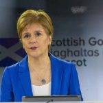 First Minister introduces 4-phase routemap out of lockdown