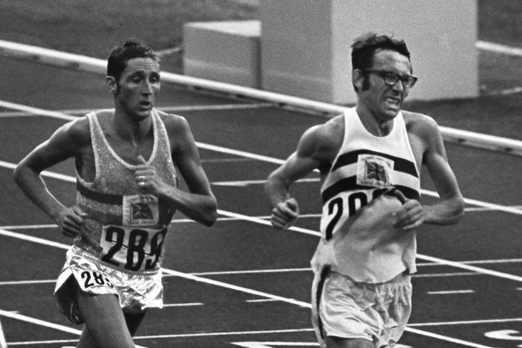Death of Don Macgregor, Olympian, St Andrews teacher, author and local councillor