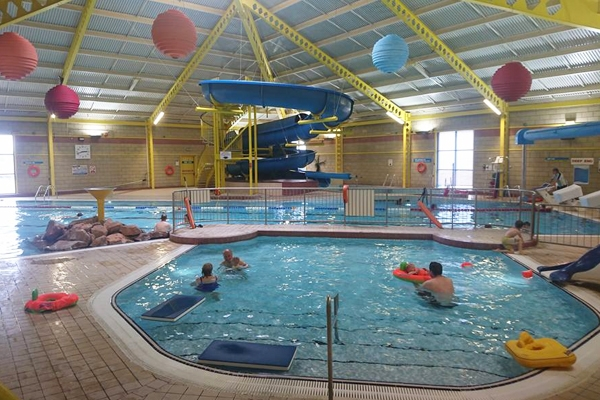 East Sands Leisure Centre to reopen next month
