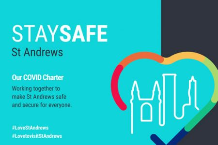 StaySafe St Andrews; effective policies or emperor's new clothes?