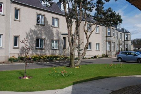 Further cases at Fife care home previously criticised by the Care Inspectorate