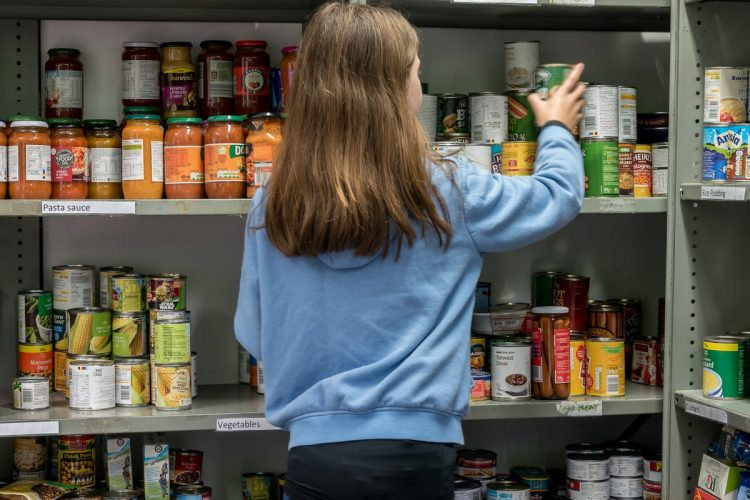 Struggling Fife families with self-isolating pupils to get help with food costs