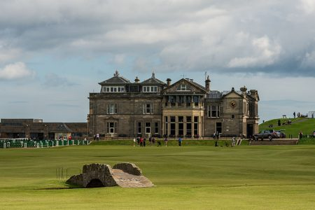 Major redevelopment of the R&A clubhouse approved