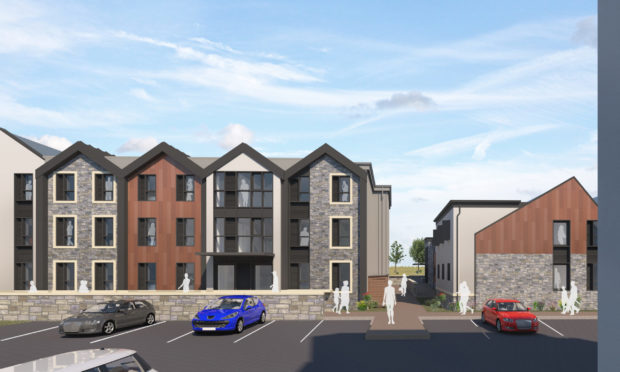 University's £70M student accommodation plans for Albany Park approved