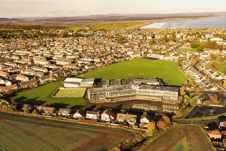 Kilrymont Community Consultation